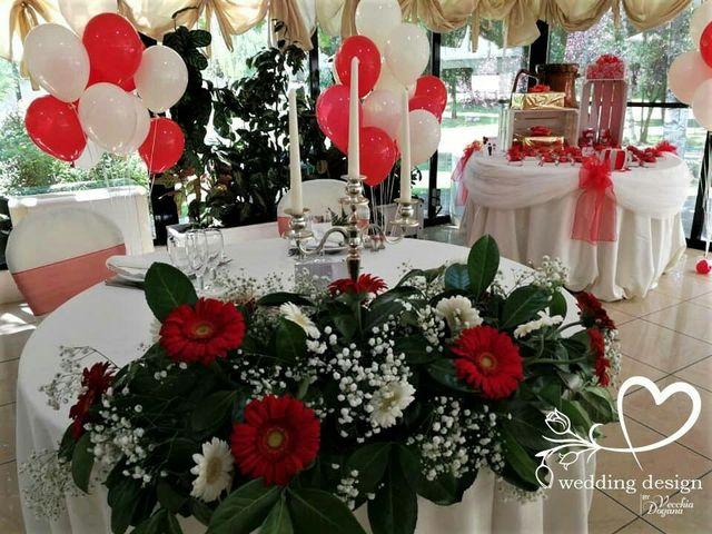 Il matrimonio di Christian e Chiara a Trecate, Novara 5