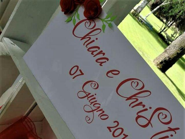 Il matrimonio di Christian e Chiara a Trecate, Novara 6