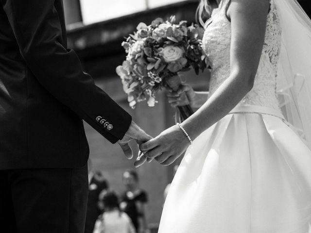 Il matrimonio di Federico e Giulia a Lugo di Vicenza, Vicenza 7