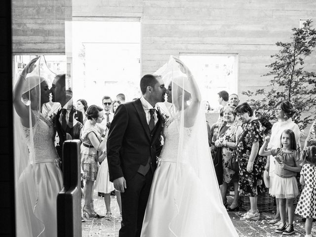 Il matrimonio di Federico e Giulia a Lugo di Vicenza, Vicenza 11