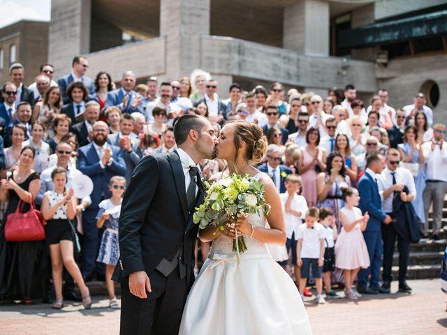 Il matrimonio di Federico e Giulia a Lugo di Vicenza, Vicenza 12