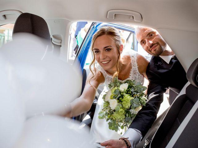 Il matrimonio di Federico e Giulia a Lugo di Vicenza, Vicenza 13