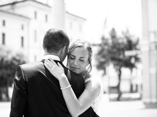 Il matrimonio di Federico e Giulia a Lugo di Vicenza, Vicenza 17