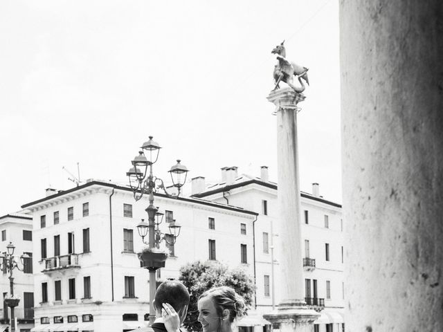 Il matrimonio di Federico e Giulia a Lugo di Vicenza, Vicenza 18