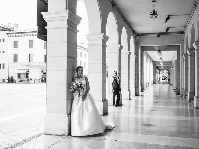 Il matrimonio di Federico e Giulia a Lugo di Vicenza, Vicenza 19
