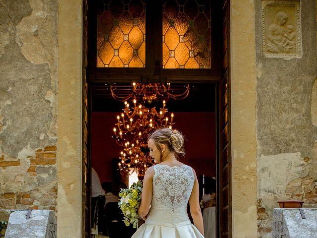 Il matrimonio di Federico e Giulia a Lugo di Vicenza, Vicenza 2