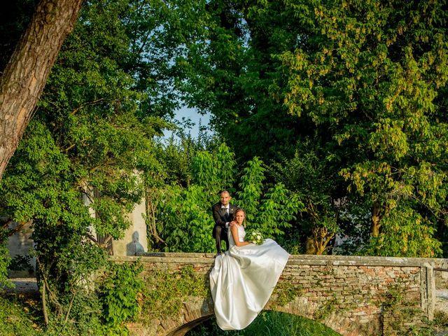 Il matrimonio di Federico e Giulia a Lugo di Vicenza, Vicenza 21