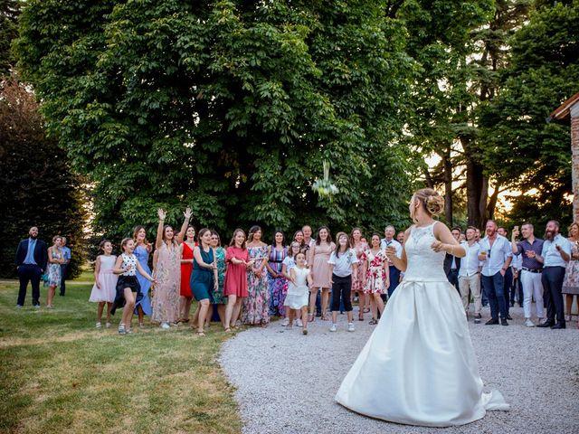 Il matrimonio di Federico e Giulia a Lugo di Vicenza, Vicenza 22