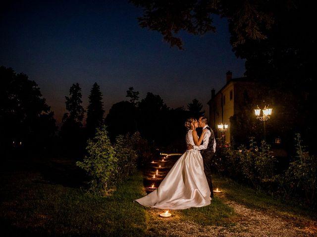Il matrimonio di Federico e Giulia a Lugo di Vicenza, Vicenza 25