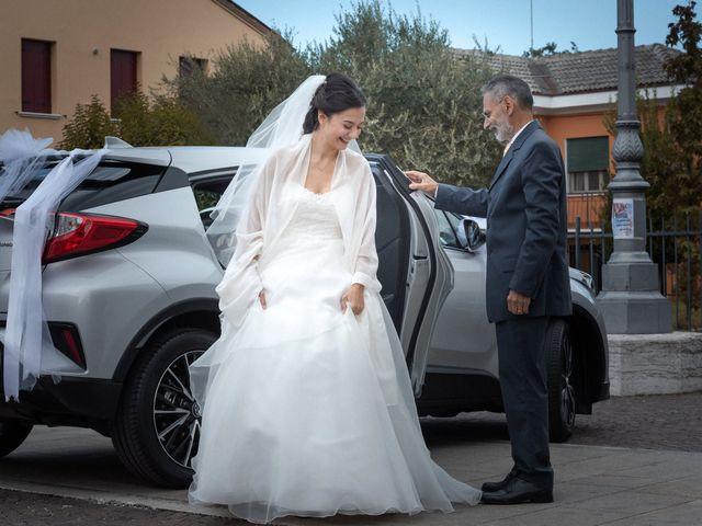 Il matrimonio di Giuseppe e Linda a Arquà Polesine, Rovigo 4