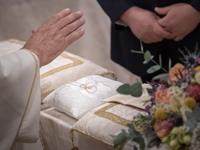 Il matrimonio di Giuseppe e Linda a Arquà Polesine, Rovigo 5
