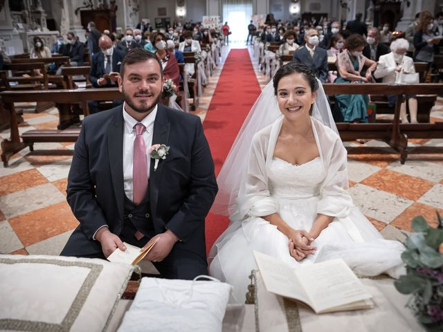 Il matrimonio di Giuseppe e Linda a Arquà Polesine, Rovigo 6
