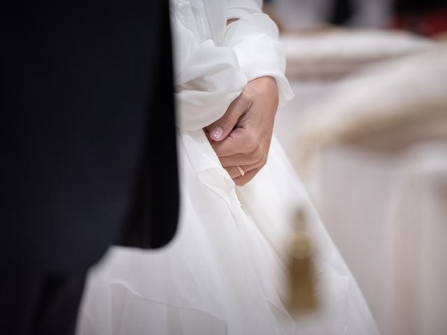 Il matrimonio di Giuseppe e Linda a Arquà Polesine, Rovigo 8