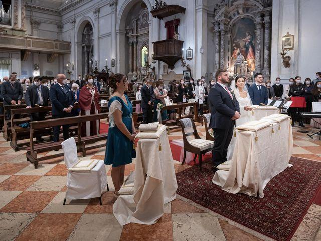 Il matrimonio di Giuseppe e Linda a Arquà Polesine, Rovigo 9