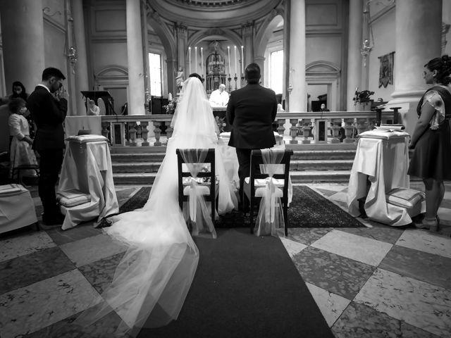 Il matrimonio di Giuseppe e Linda a Arquà Polesine, Rovigo 10