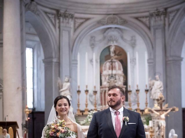 Il matrimonio di Giuseppe e Linda a Arquà Polesine, Rovigo 12