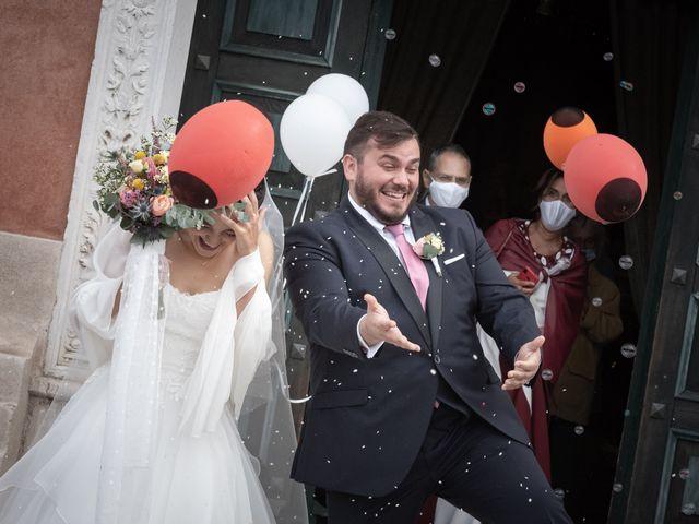 Il matrimonio di Giuseppe e Linda a Arquà Polesine, Rovigo 14