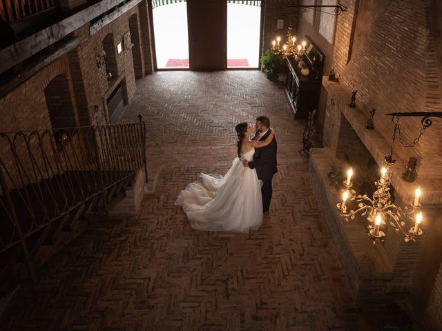 Il matrimonio di Giuseppe e Linda a Arquà Polesine, Rovigo 17