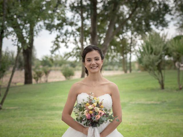 Il matrimonio di Giuseppe e Linda a Arquà Polesine, Rovigo 20