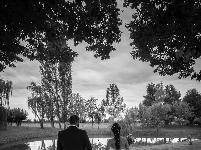 Il matrimonio di Giuseppe e Linda a Arquà Polesine, Rovigo 22