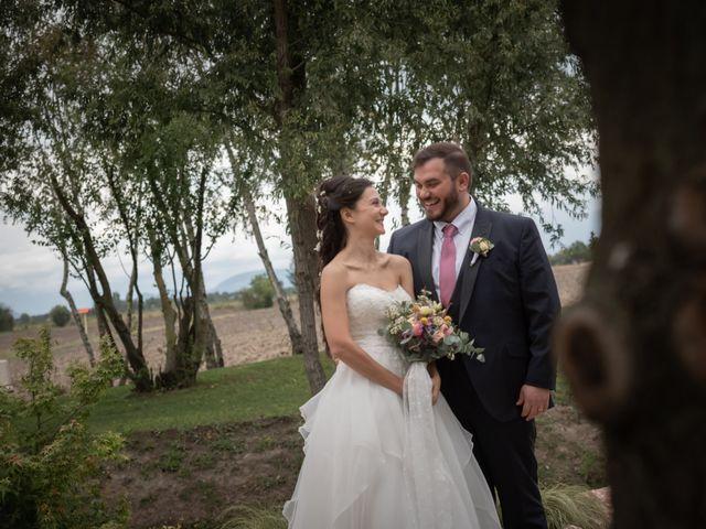 Il matrimonio di Giuseppe e Linda a Arquà Polesine, Rovigo 25