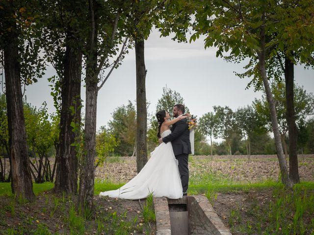 Il matrimonio di Giuseppe e Linda a Arquà Polesine, Rovigo 27