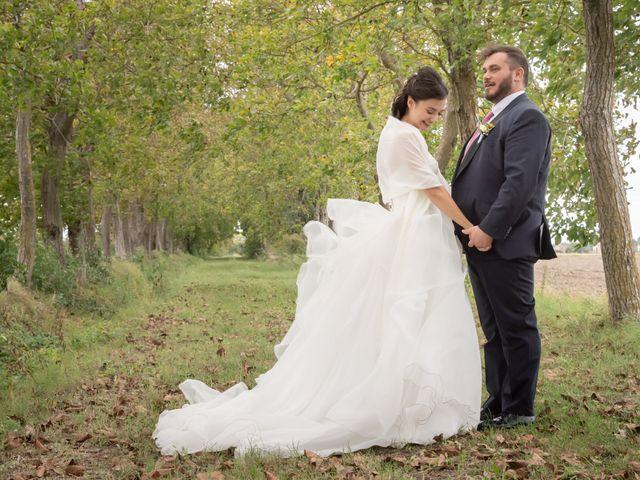 Il matrimonio di Giuseppe e Linda a Arquà Polesine, Rovigo 28