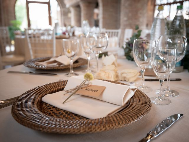 Il matrimonio di Giuseppe e Linda a Arquà Polesine, Rovigo 29