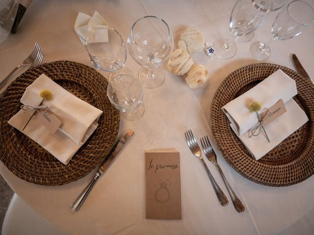 Il matrimonio di Giuseppe e Linda a Arquà Polesine, Rovigo 30