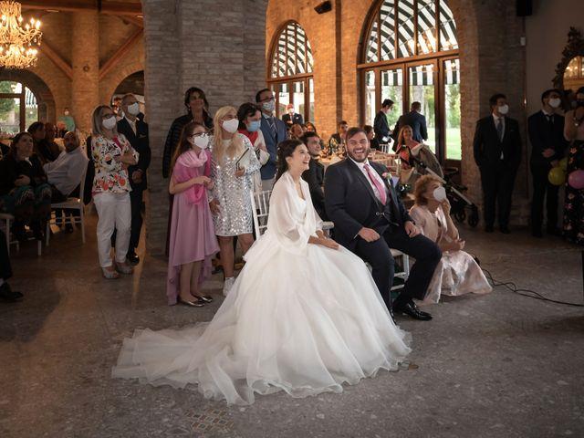 Il matrimonio di Giuseppe e Linda a Arquà Polesine, Rovigo 33