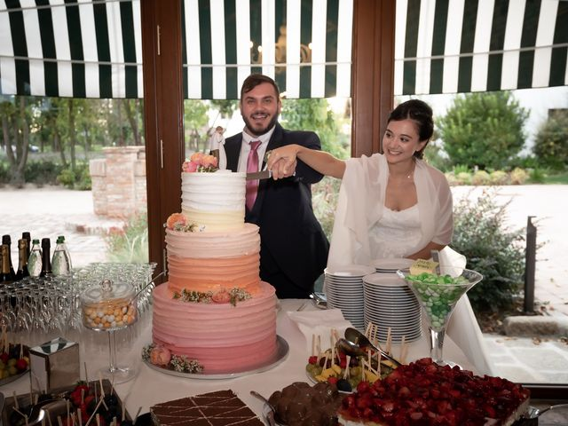 Il matrimonio di Giuseppe e Linda a Arquà Polesine, Rovigo 34