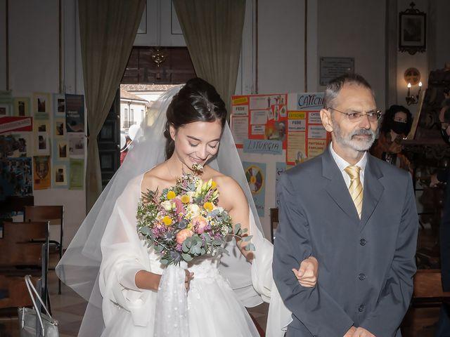 Il matrimonio di Giuseppe e Linda a Arquà Polesine, Rovigo 39