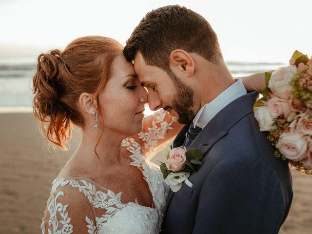 Il matrimonio di Antonio e Irene a Stazzema, Lucca 1