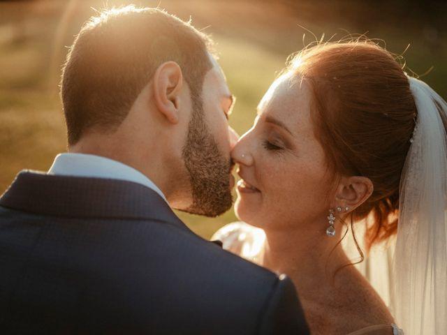 Il matrimonio di Antonio e Irene a Stazzema, Lucca 2