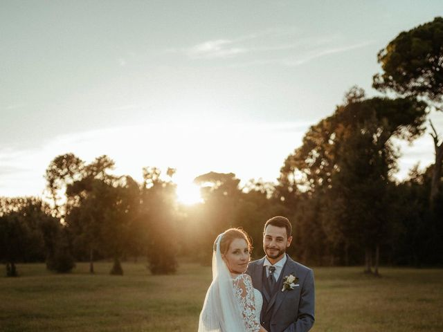 Il matrimonio di Antonio e Irene a Stazzema, Lucca 4