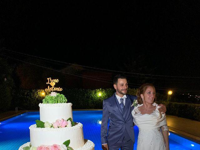 Il matrimonio di Antonio e Irene a Stazzema, Lucca 5
