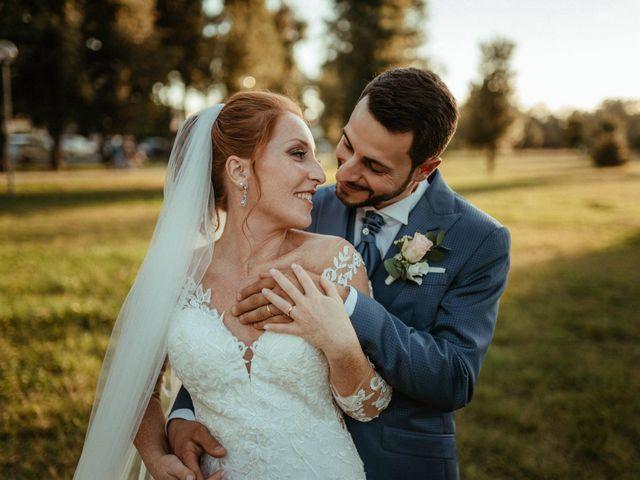 Il matrimonio di Antonio e Irene a Stazzema, Lucca 6