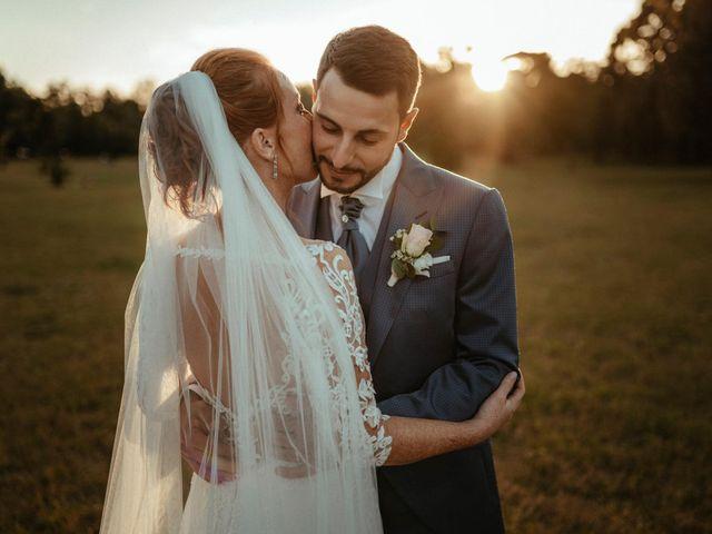Il matrimonio di Antonio e Irene a Stazzema, Lucca 7