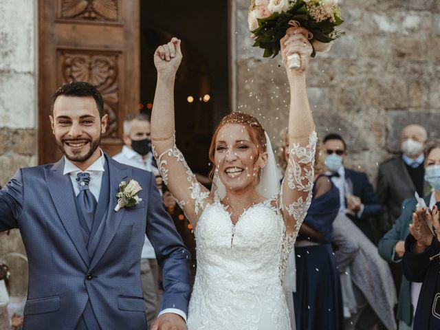 Il matrimonio di Antonio e Irene a Stazzema, Lucca 9