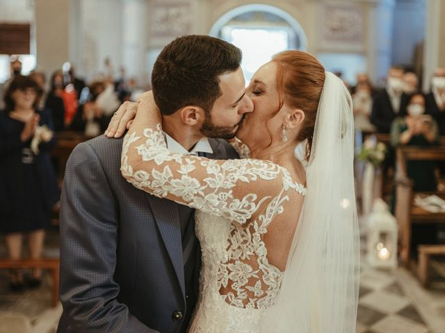 Il matrimonio di Antonio e Irene a Stazzema, Lucca 10