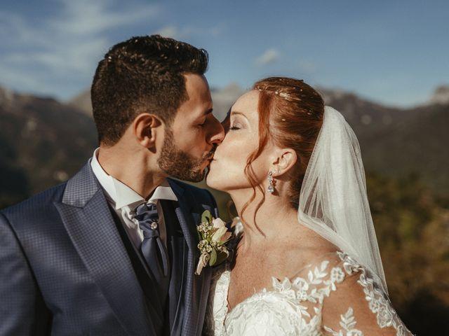 Il matrimonio di Antonio e Irene a Stazzema, Lucca 11
