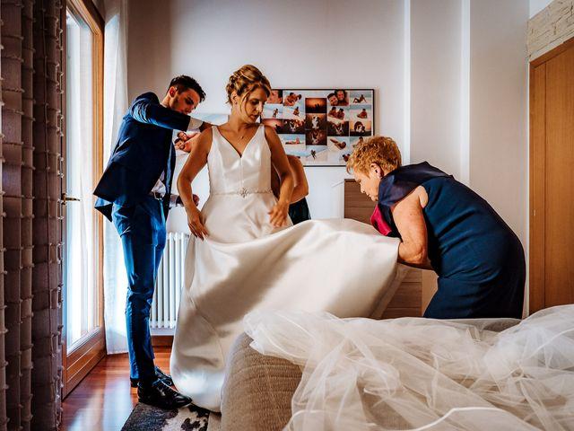 Il matrimonio di Angela e Marco a Padova, Padova 11