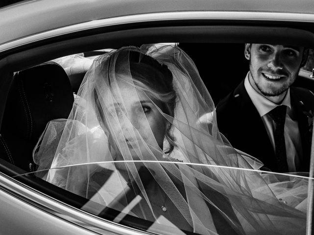 Il matrimonio di Angela e Marco a Padova, Padova 14