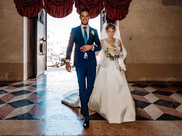 Il matrimonio di Angela e Marco a Padova, Padova 17