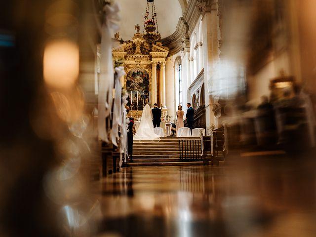 Il matrimonio di Angela e Marco a Padova, Padova 20