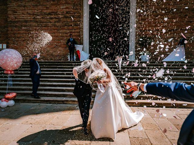Il matrimonio di Angela e Marco a Padova, Padova 23