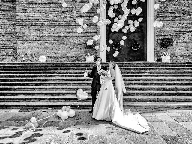 Il matrimonio di Angela e Marco a Padova, Padova 24
