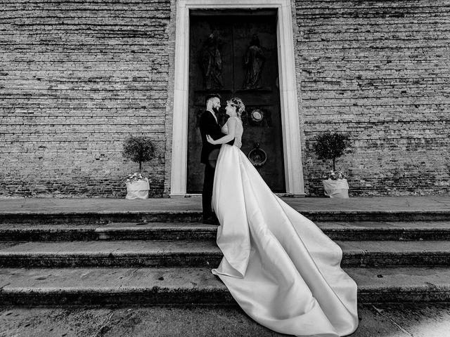 Il matrimonio di Angela e Marco a Padova, Padova 25