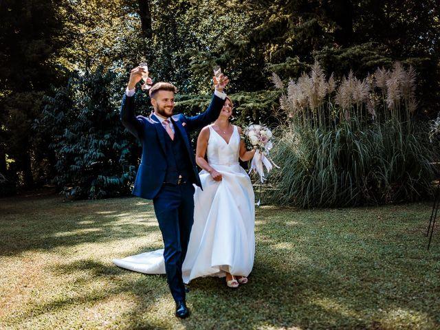 Il matrimonio di Angela e Marco a Padova, Padova 26