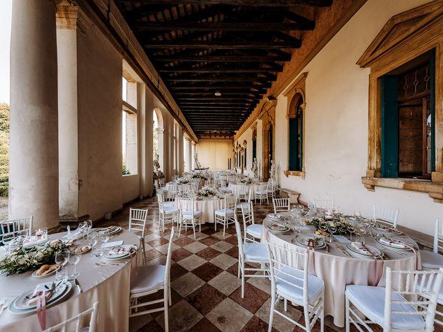 Il matrimonio di Angela e Marco a Padova, Padova 27